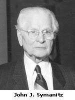 John J. Symanitz